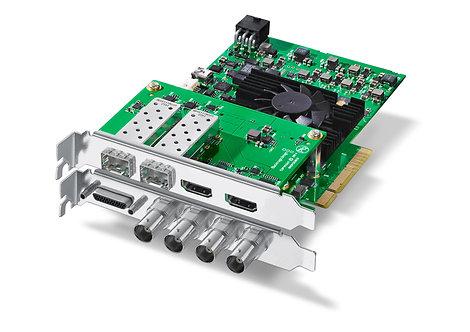 Placa video Blackmagic DeckLink 4K Extreme 12G Video Board