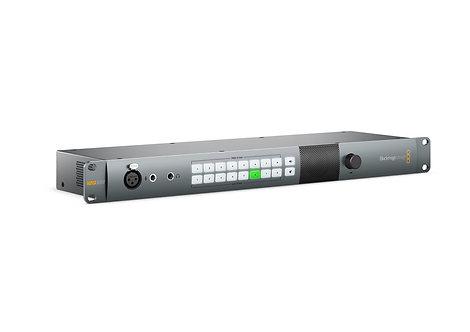 Sistem intercom Blackmagic ATEM Talkback Converter 4K Intercom System