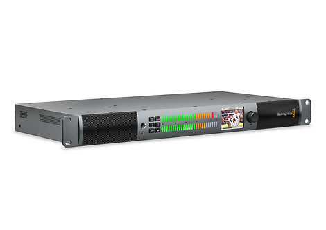 Monitor Audio Blackmagic