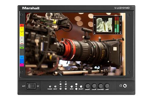 """Monitor video Marshall V-LCD101MD-3G 10.1"""" Full Resolution 1920 x 1200"""