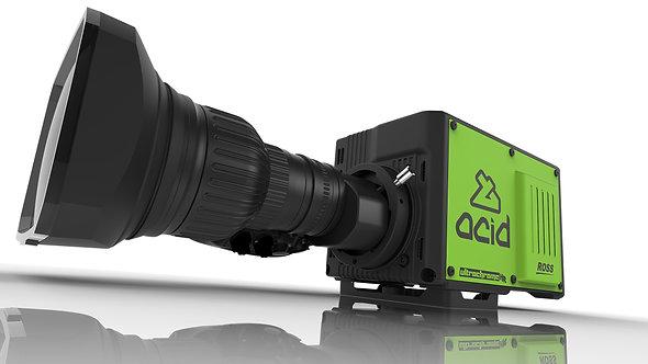 Camera video Ross ACID HD 4:4:4 Production Video Camera