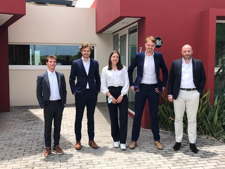 The International Research Project 2021 - Field trip to Aruba