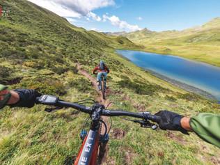 Mountain Bike Autumn 2021 Launch