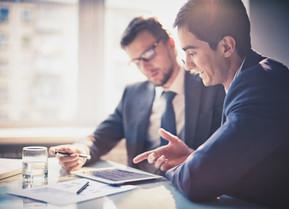 融資担当者を納得させる事業計画書の作成②