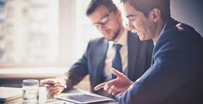 Beratungsleistungen - 100 Prozent Kostenübernahme für KMU.