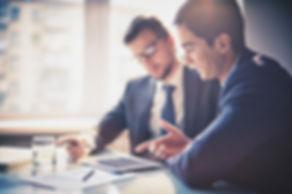 Aulas de inglês para negócios - business english