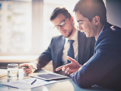 4 Success-Secrets to Finding a Powerful Mentor