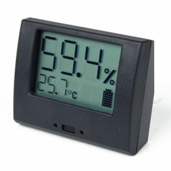 """Термо-хигрометър с регистратор на данни """"MostraLog"""""""