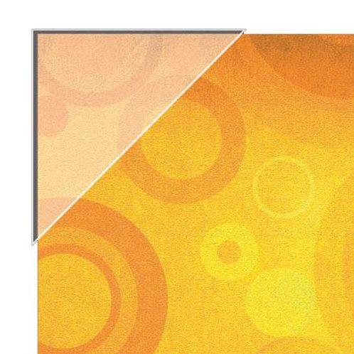 Монтажни ъгли за големи произведения на изкуството - Lineco
