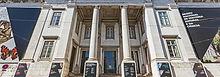 O Museu de Ciência da Universidade de Lisboa é um antigo museu situado na cidade de Lisboa.