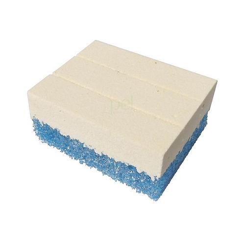 Гъба за сухо почистване Akapad Sensitive White Sponge