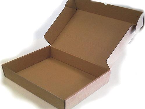 "Архивна кутия ""Conservation Lab Acid Free Box"" - Clamshell"