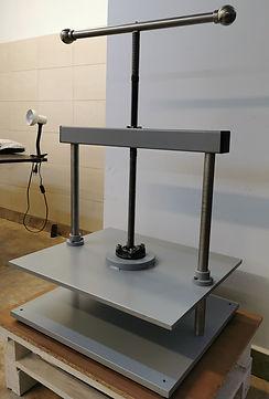 hand-press 40