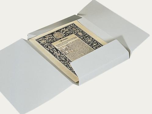 """Разширителни папки с архивно качество """"Juris folders"""""""