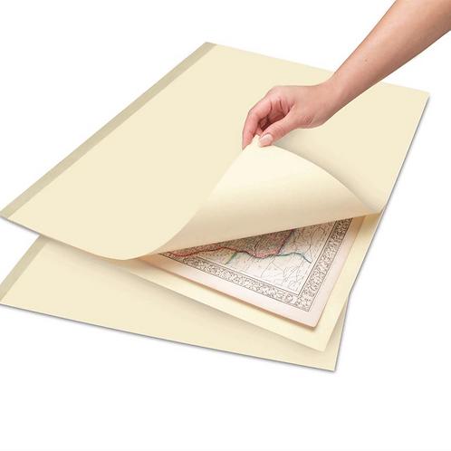 Папки голям формат