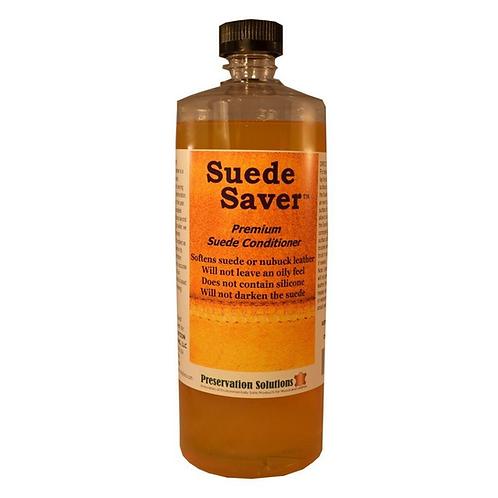 "Препарат за кожен велур ""Suede Saver"""