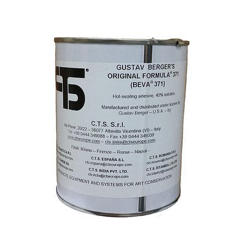 BEVA 371 Оригиналната формула на GUSTAV BERGER®