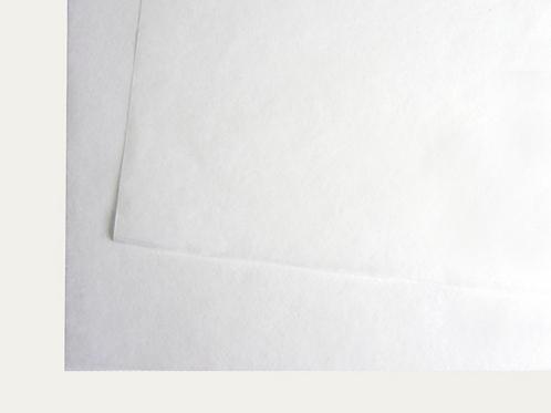 Хартия от копринена тъкан
