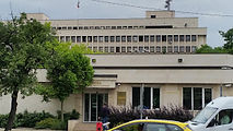 Министерството на външните работи (МВнР) е държавна институция в България с ранг на министерство, която подпомага президента на България при формулирането и провеждането на външната политика на България по отношение на отношенията ѝ с други държави и международни организации.