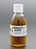 Gommalacca - Депарафиниран шеллак в разтвор