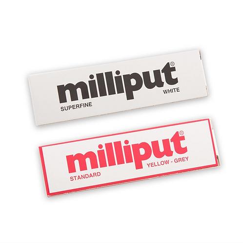 Епоксидна замазка Milliput