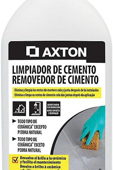 Axton за почистване