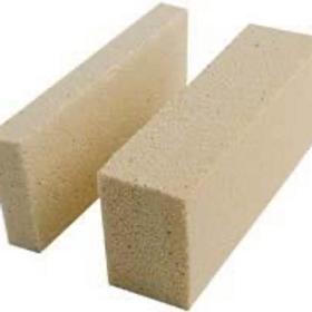 Вулканизирана гъба от естествен каучук