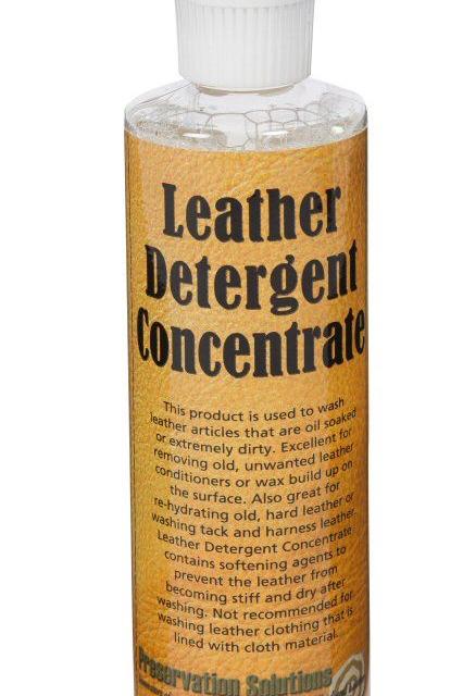 Кожен препарат за почистване - концентрат