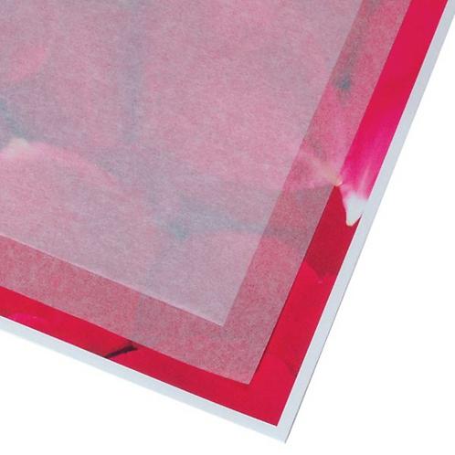 Буферирана хартия без киселини