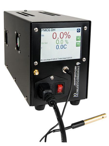 """Генератор за контрол на влажността """"PMCG"""" до 2m³"""
