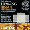 Thumbnail: Монтажна и закрепваща тъкан - Lineco