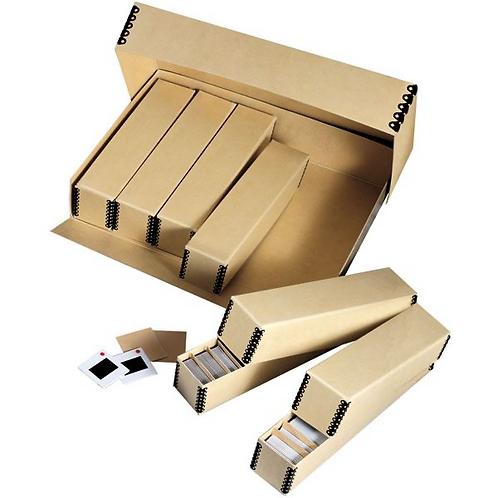 Кутии за съхранение на диапозитиви
