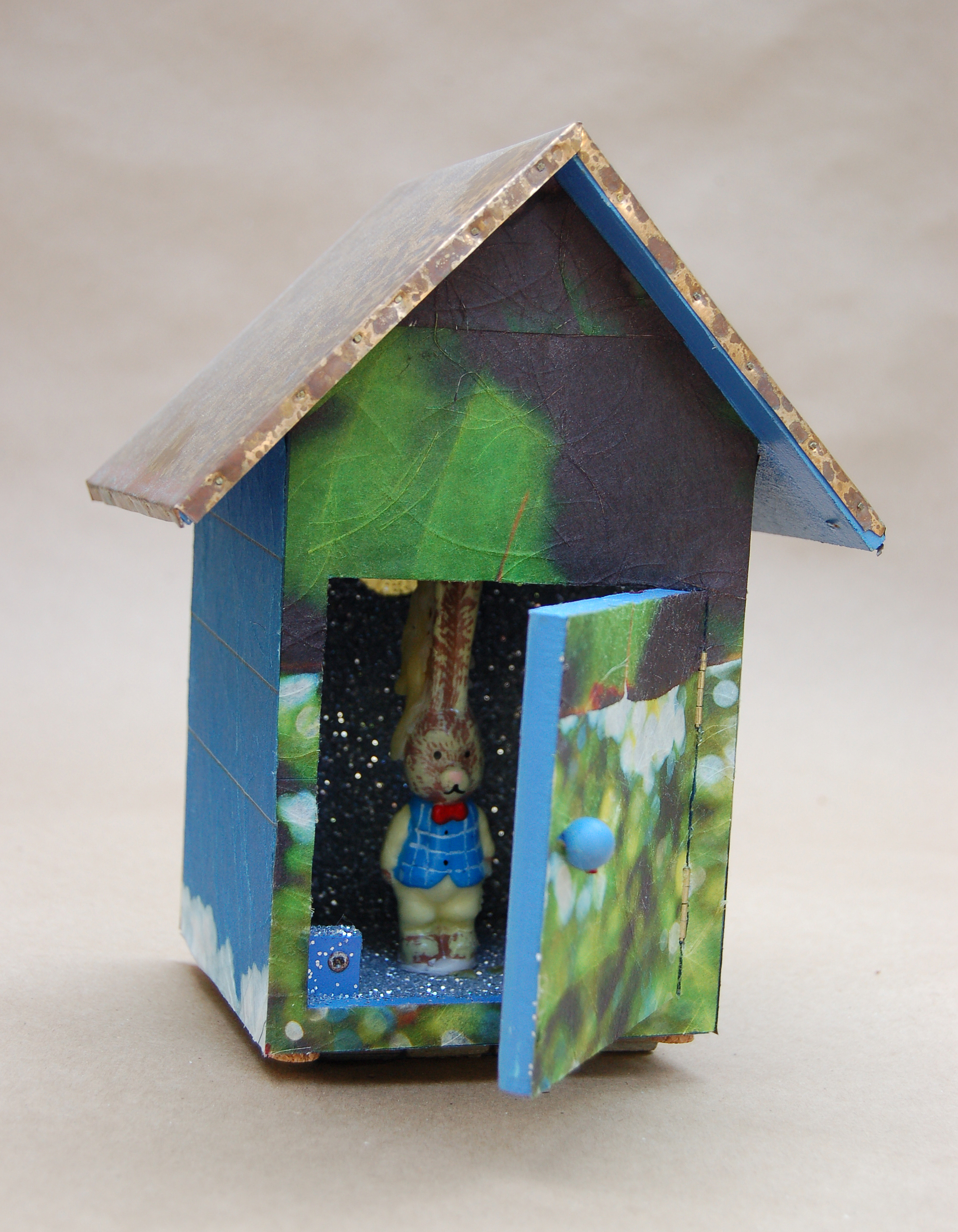 House for Fintan