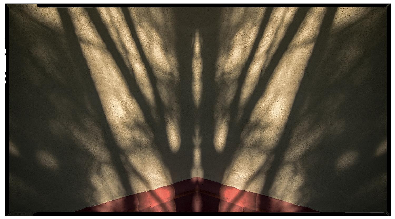Corner Shadows, 2018