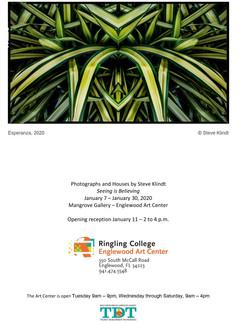 Announcement EAC Mangrove