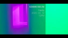 [Teaser]김뮤지엄 - 팔레트(Palette)