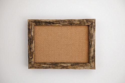 Basic Barnwood Frame
