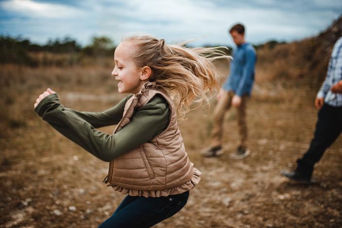 Tampa Children Photographer Mariah Thoma