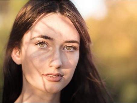 Lana | New Port Richey Model Session