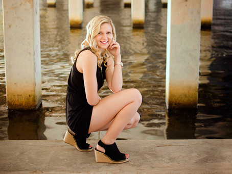 Photographer in New Port Richey FL | Paytin Senior Pictures