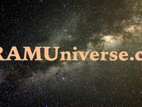 MRAMUniverse.com