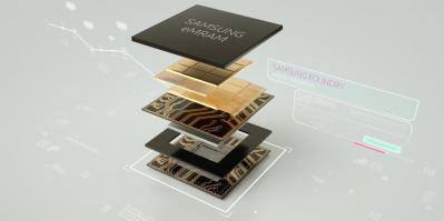Samsung improves its MRAM performance, will expand its target applications