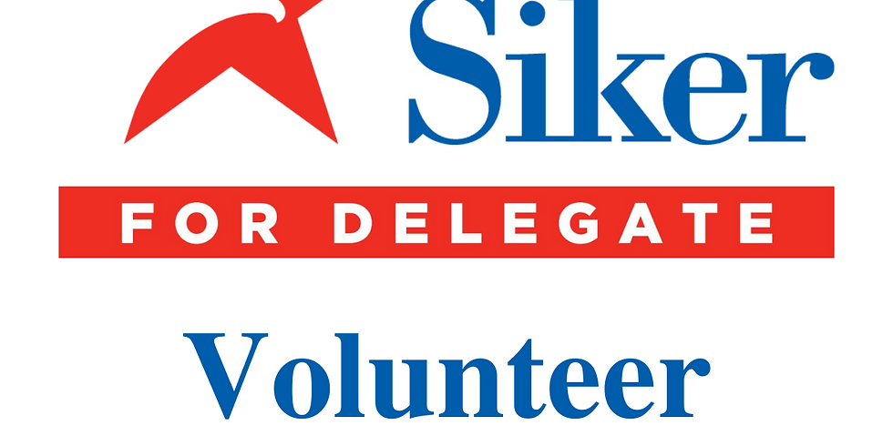 Canvassing Event in Berryville