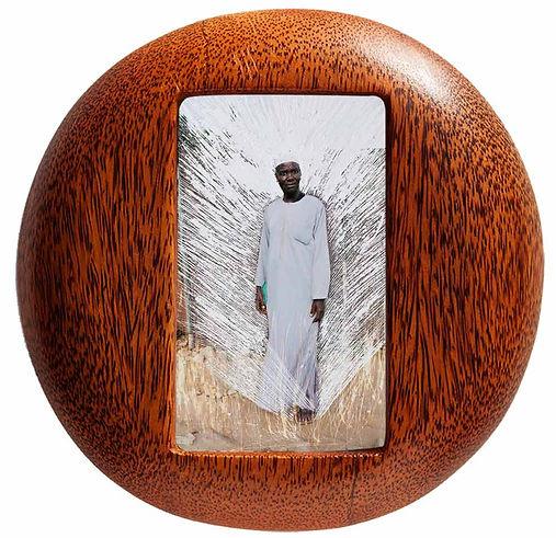 Ana Zulma, Artiste contemporain, photographe, Afrique