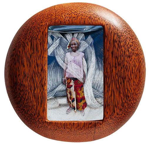Ana Zulma, 1-54, Artiste contemporain, photographe, Afrique