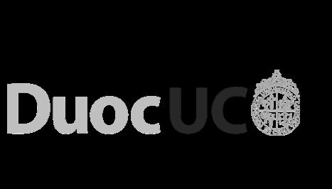 Logo Duoc UC