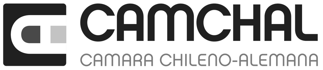 Camara chileno alemana logo