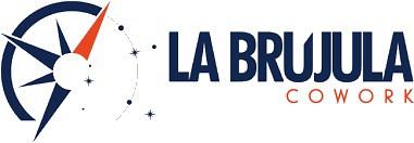 Logo Brujula Cowork