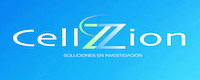 Logo Cell zion