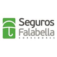 Logo Seguros Falabella